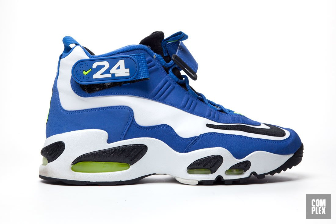 0608f6cba4f We ranked the 20 best signature sneaker lines of ALL TIME  https
