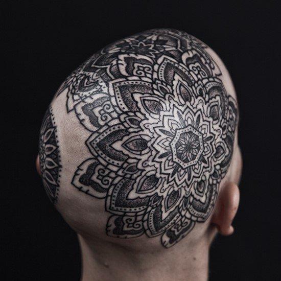 Tattoo Blog On Twitter Ideias De Tatuagem De Mandala E Seus