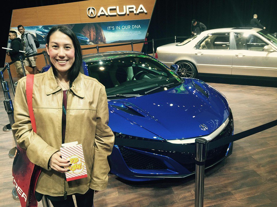 South Coast Acura >> South Coast Acura On Twitter Dealership Owner S Daughter Melody