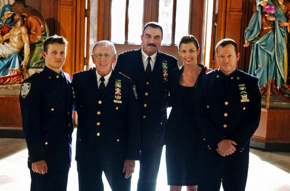 The Reagans are the definition of #LiteralSquadGoals: https://t.co/oHmEVXxjJG. #SquadGoals #BlueBloods https://t.co/VmTO1YR41t
