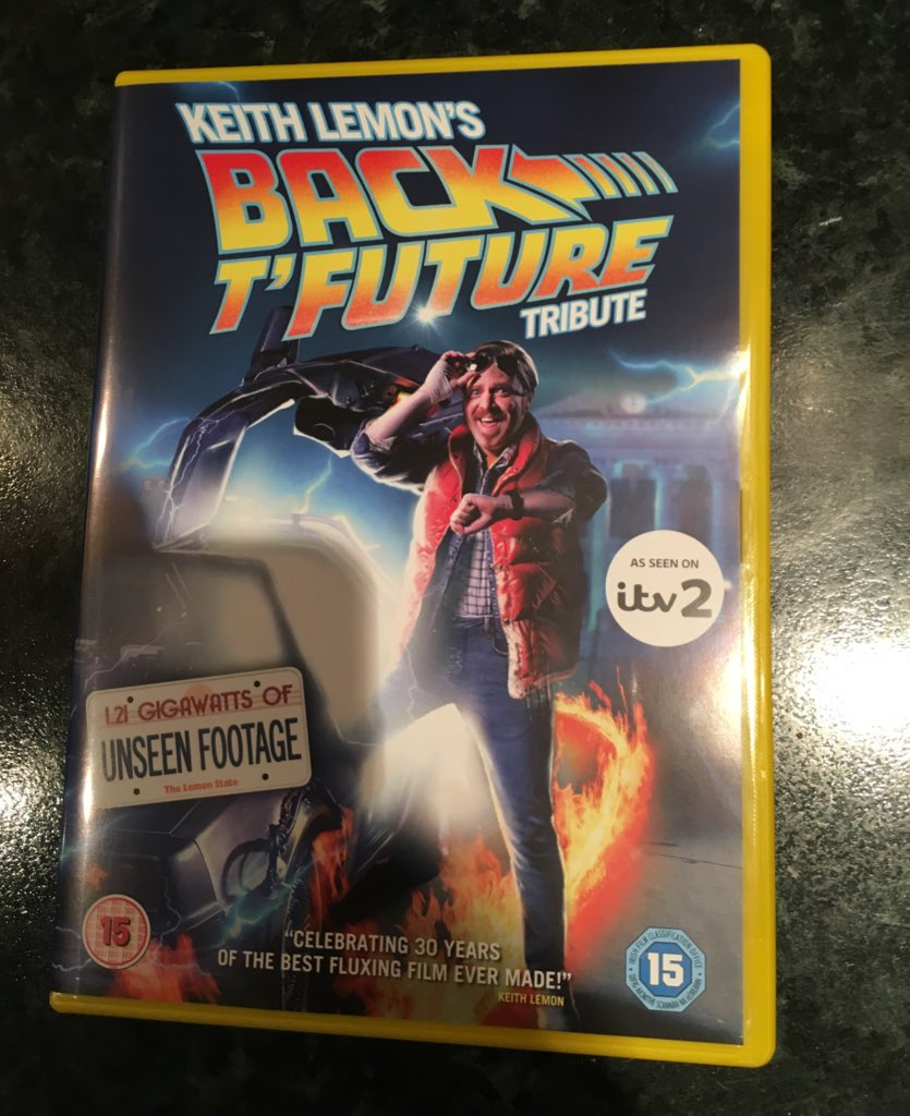 RT @GeneFallaize: Just seen this and HAD to get it immediately! It has unseen footage for Scott's sake!! @lemontwittor @LeighFrancis https:…