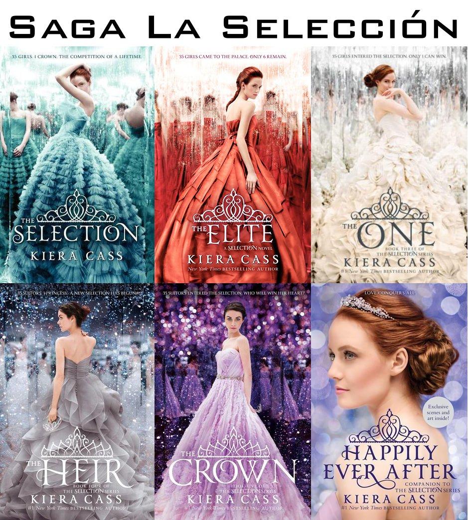 selection serie deutsch