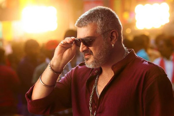 Ajith's knee and shoulder surgery on November 24