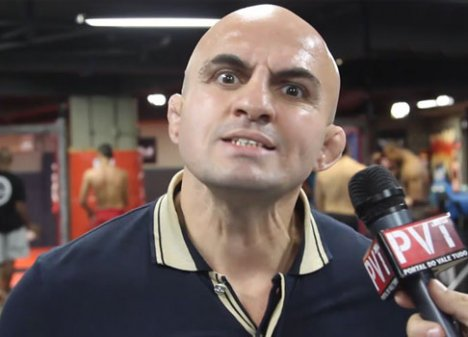 """ATH on Twitter: """"Who remembers this interview? The interview of Wallid Ismail vs Ryan Gracie https://t.co/vrhUezI378 https://t.co/BGBL9oC0vV"""""""