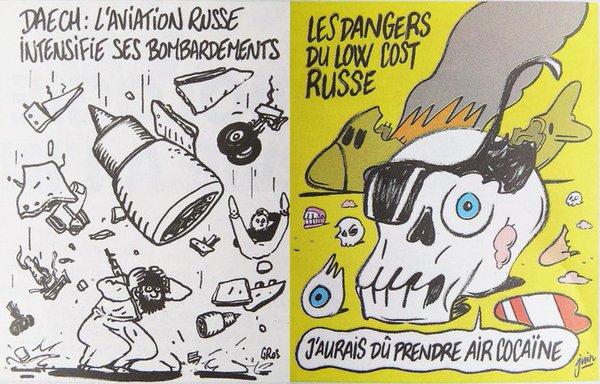 Russisches Passagierflugzeug über Ägypten abgestürzt CTGm4QLXIAAIc6p
