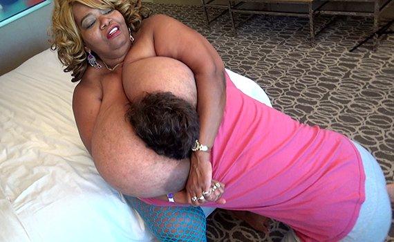 Biggest Fucking Tits 29