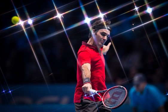 2015 Barclays ATP World Tour Finals in Diretta TV Streaming su Sky.