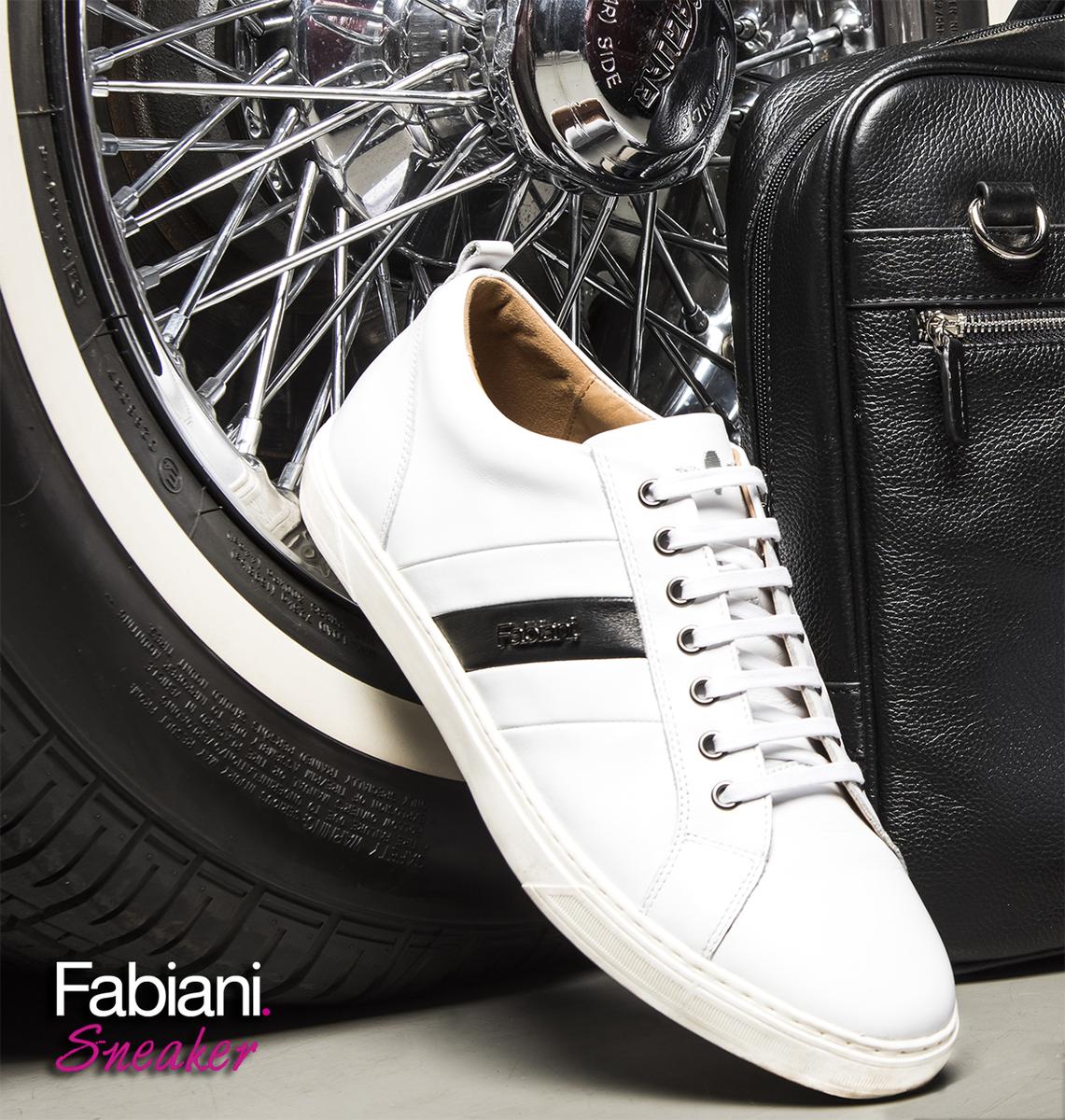 Fabiani luxury sneakers R1899 https
