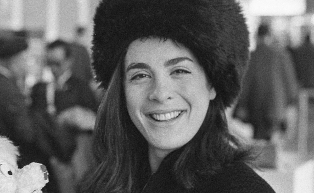 eleanor bron imdb