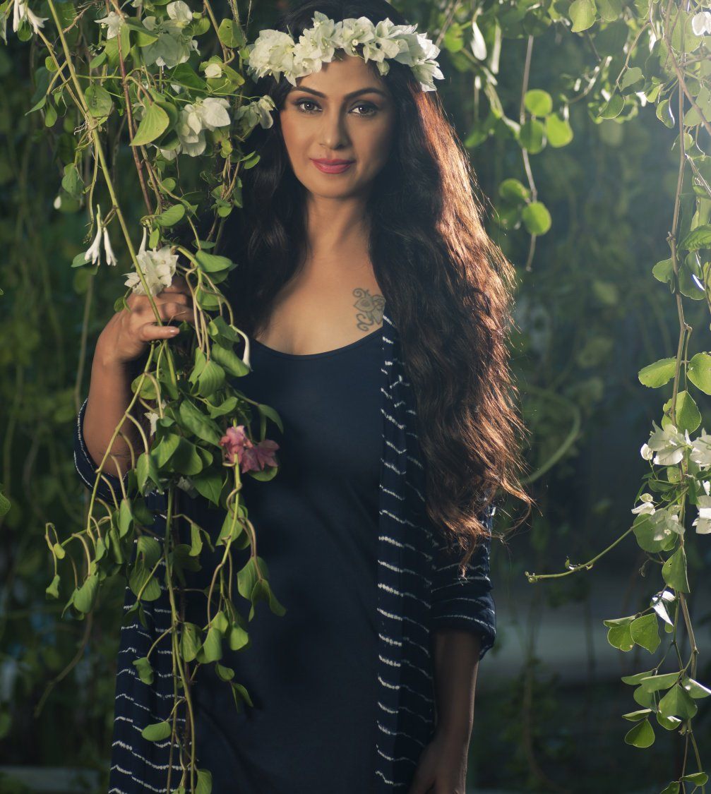 Simran comes back with glam Photoshoot