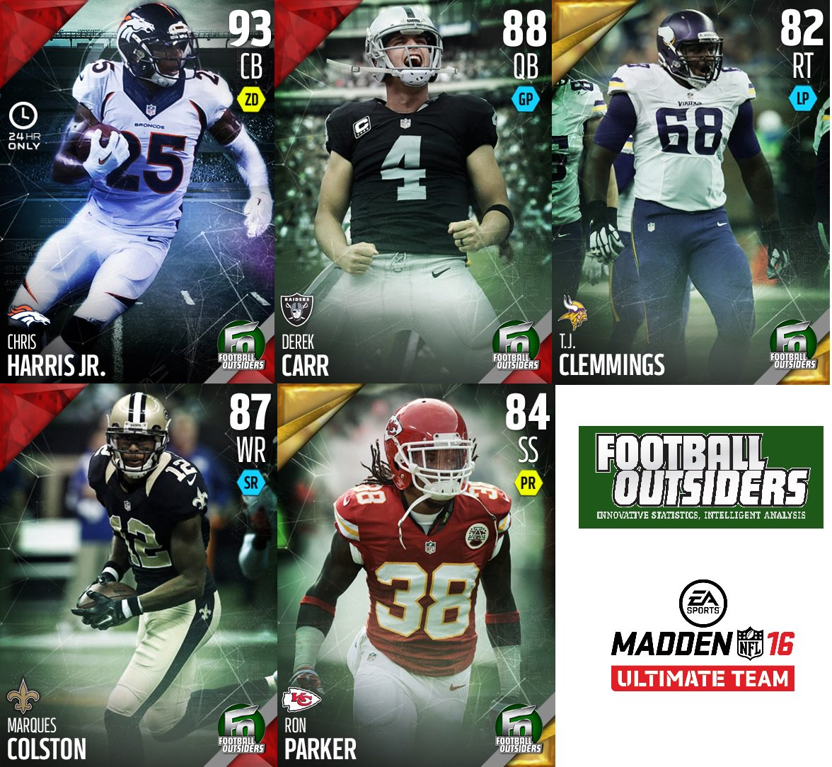 Here's a look at the new FO stars in @EASPORTS_MUT packs starting this morning! https://t.co/ac8bILA0X0