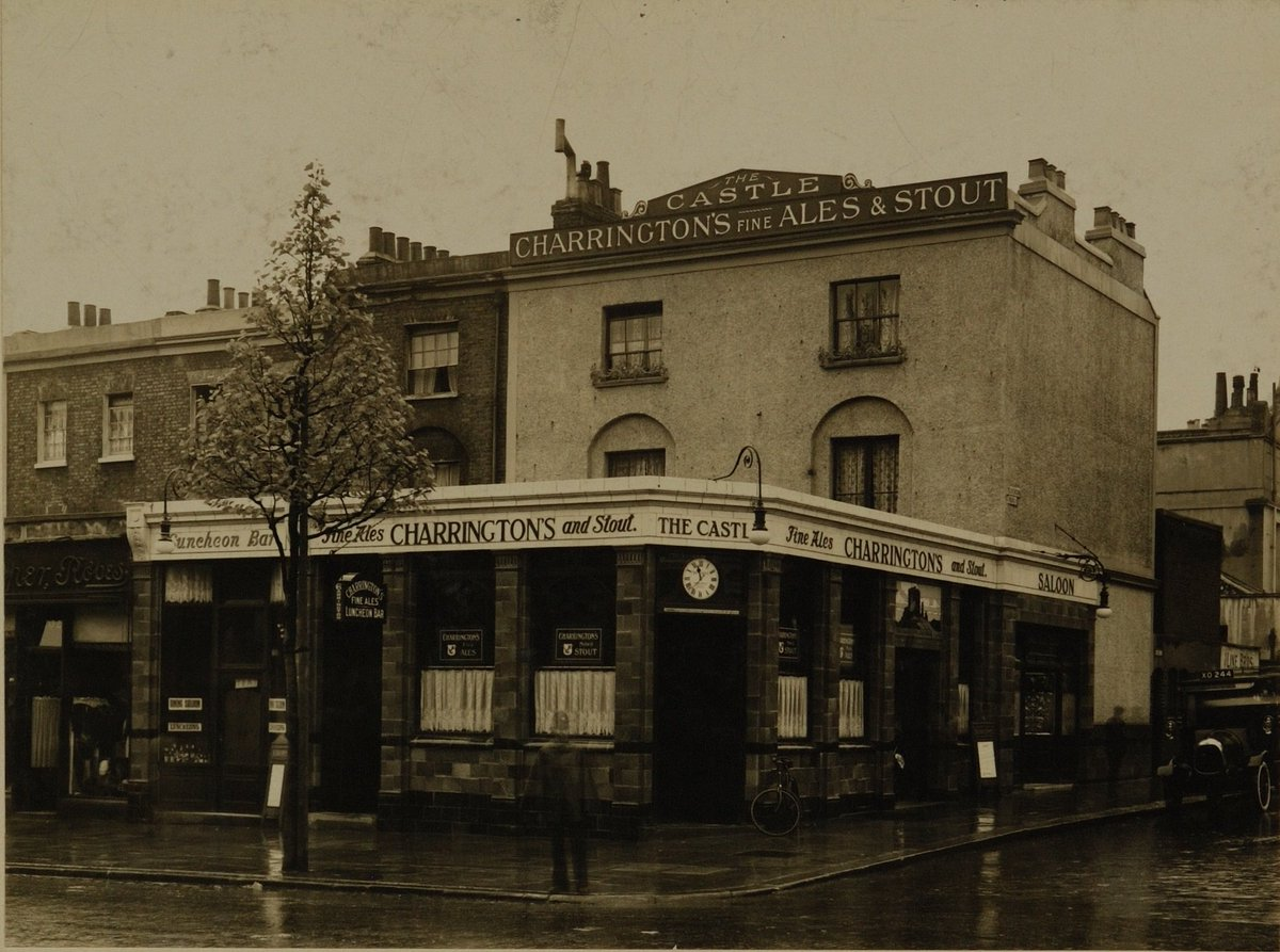 We've mapped thousands of historical pub photos across England - can you find your local? https://t.co/6JlbKqasmS https://t.co/LpzGjQStwV