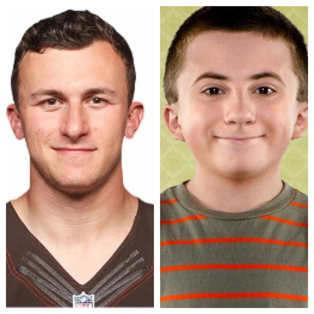Brian Lindsey On Twitter Is It Just Me Or Does Johnny Look Like Brick From The Middle Tco QnRA6M0QuL