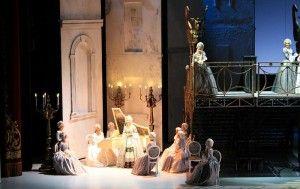 самара театр оперы балета схема зала