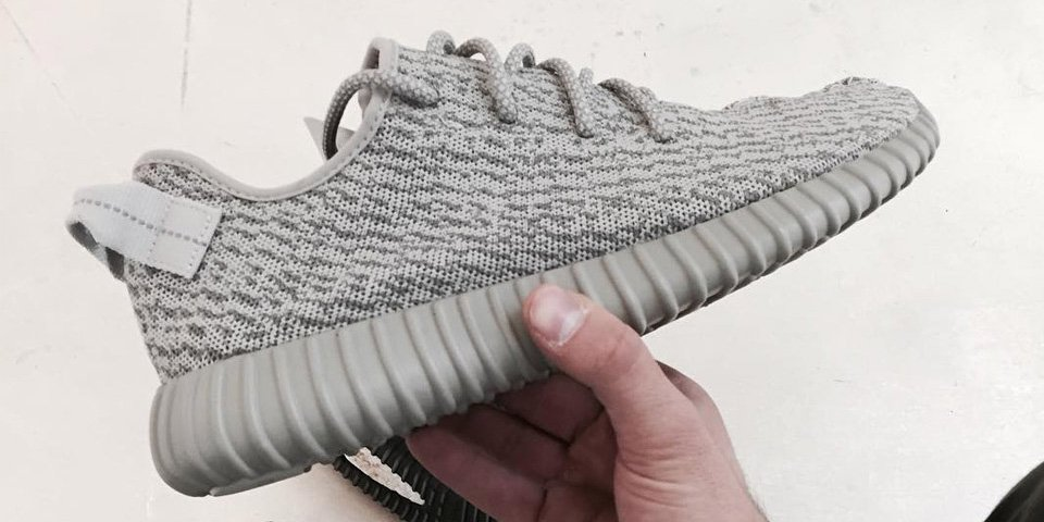 kanye s tribe takes to instagram show off the latest colorway of the yeezy  boost 350 6f61c1882