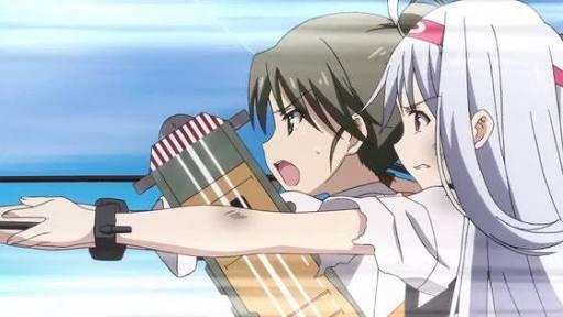 【白猫】温泉限定フローリアはカスミとペアルック!タッグスキルは2人一緒に弓撃つ百合っぽい感じ!?【プロジェクト】