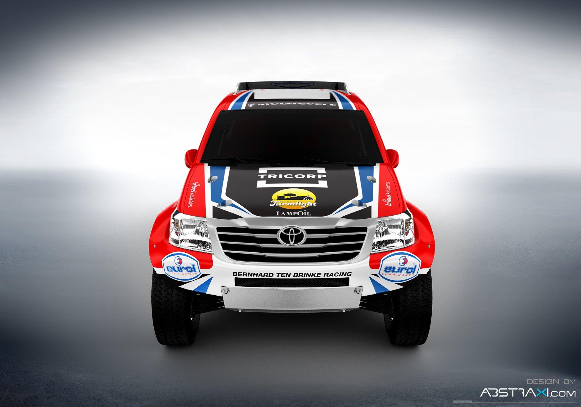 2016 Rallye Raid Dakar Argentina - Bolivia [3-16 Enero] - Página 2 CTIqbHfWsAAzYDW