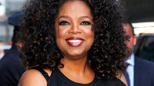 It's good to be @Oprah. Since her @WeightWatchers investment Oct 16, the stock is up 230% netting  $100m profit. https://t.co/YMsabDyR4g