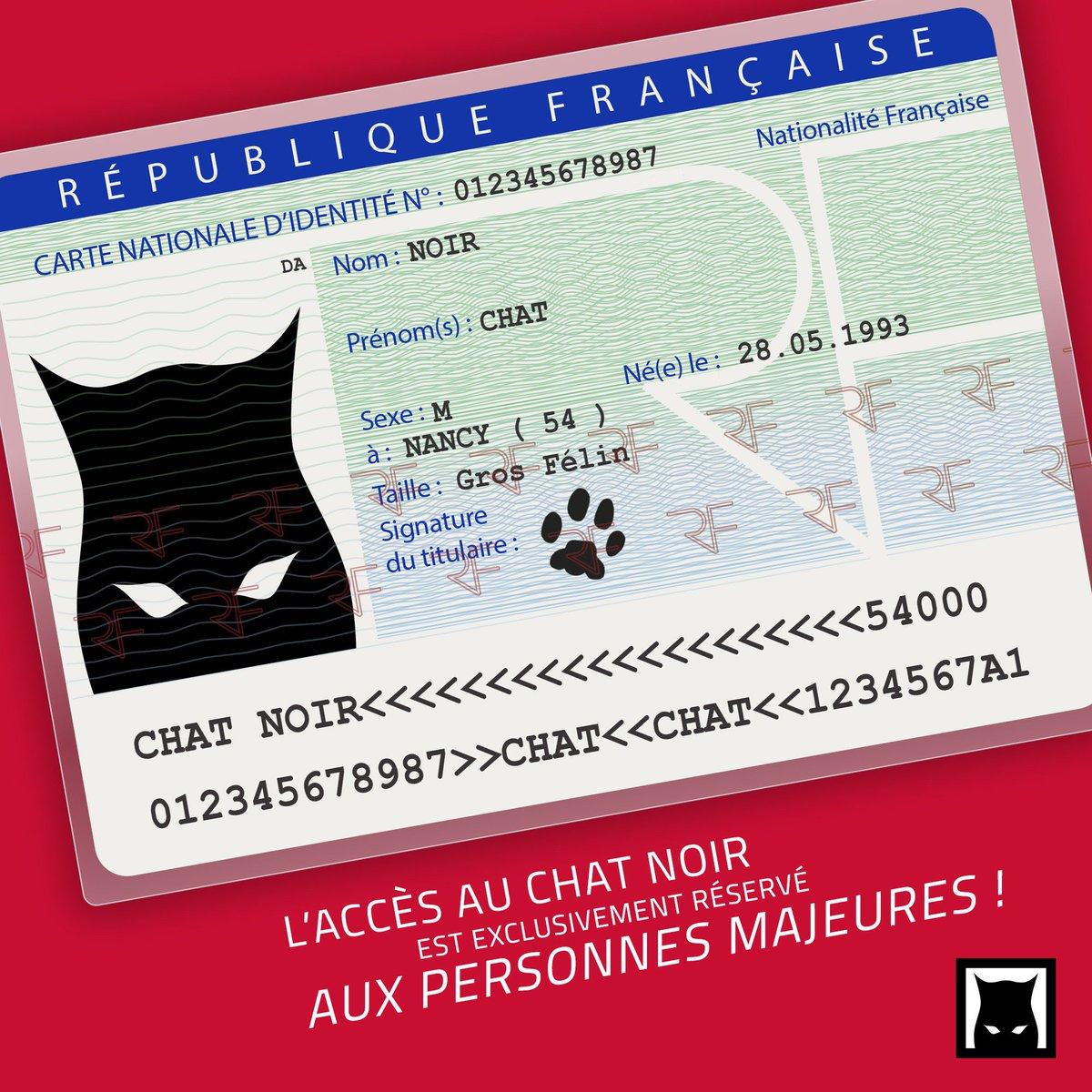 Chat Noir Nancy On Twitter Pas Cool De Se Faire Refouler