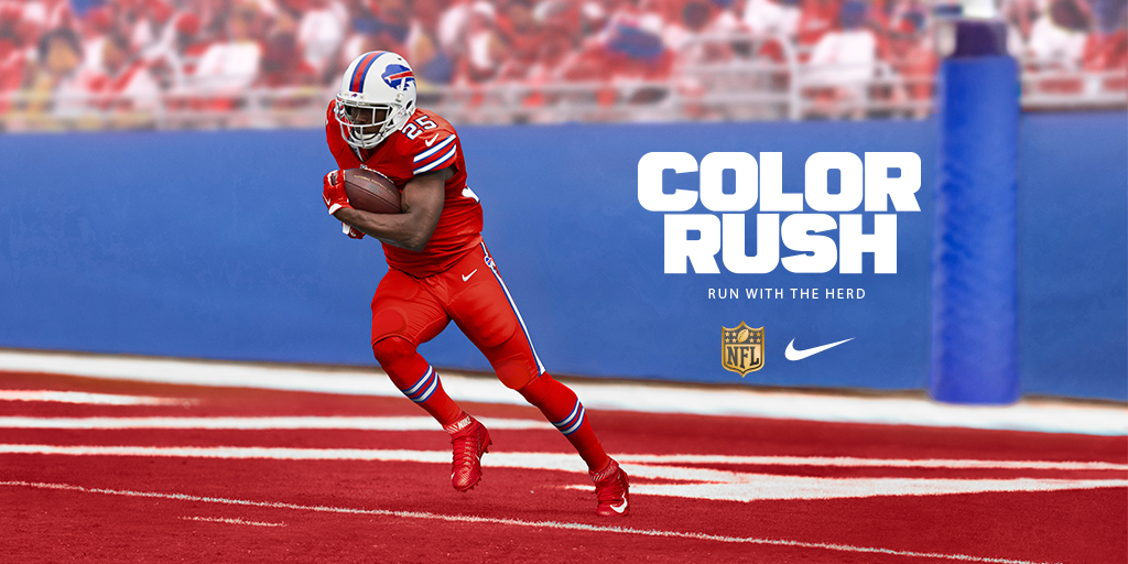 hot sale online a939a 7ec3f Introducing Nike Color Rush : running colors Introducing ...