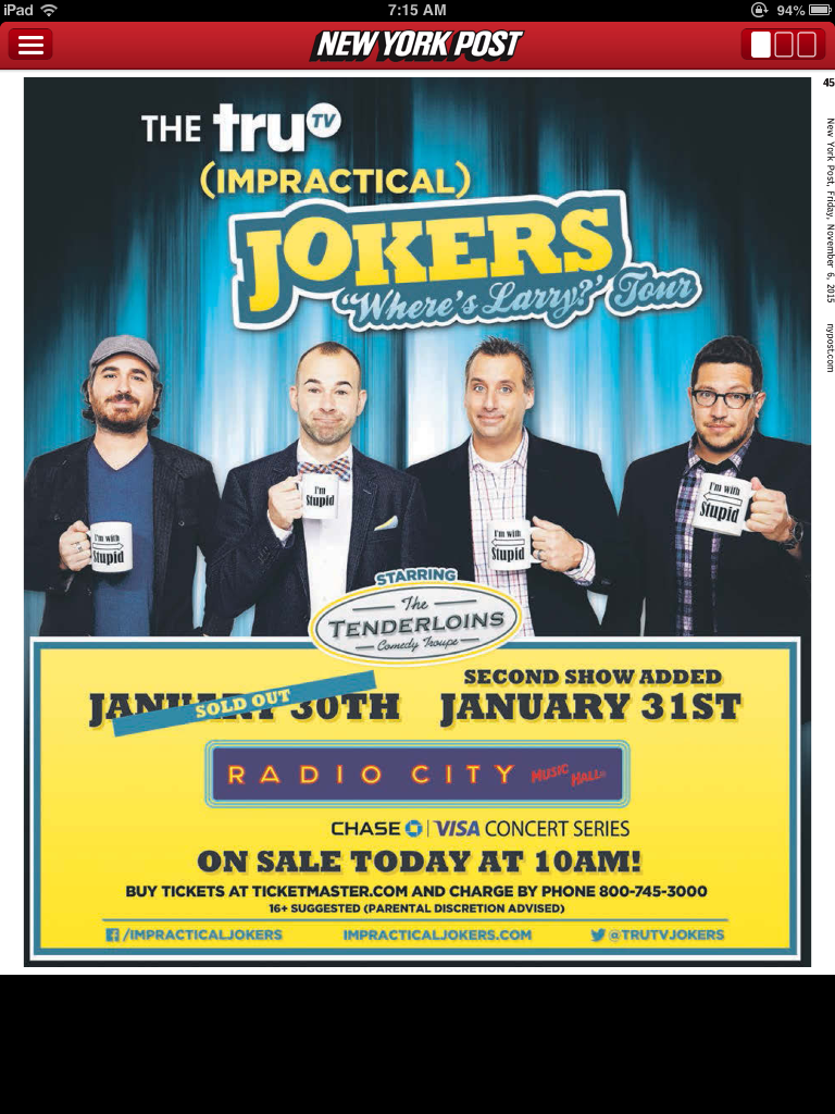 Www impracticaljokers com tour : Nike outlet womens running shoes
