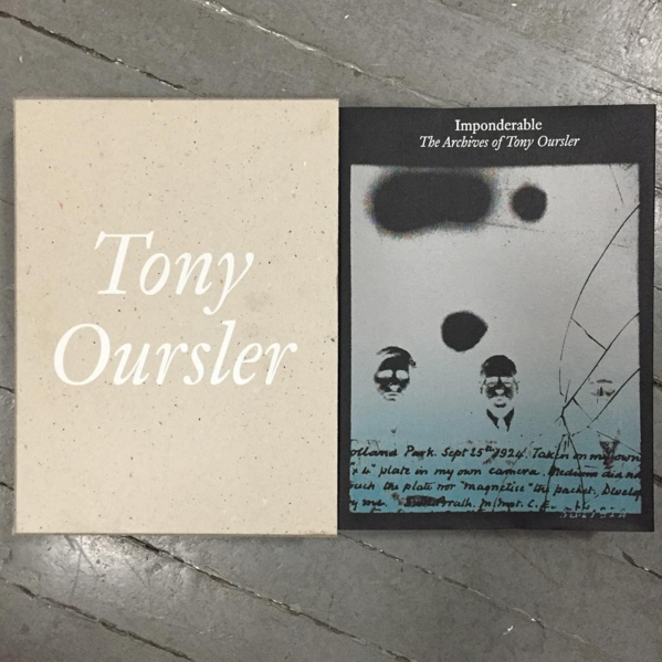 """Join us at @Swiss_Institute on Fri the 13th for """"Imponderable: The Archive of #TonyOursler!""""  https://www. facebook.com/events/1648758 072058865/  … <br>http://pic.twitter.com/TBL6lyOBWP"""