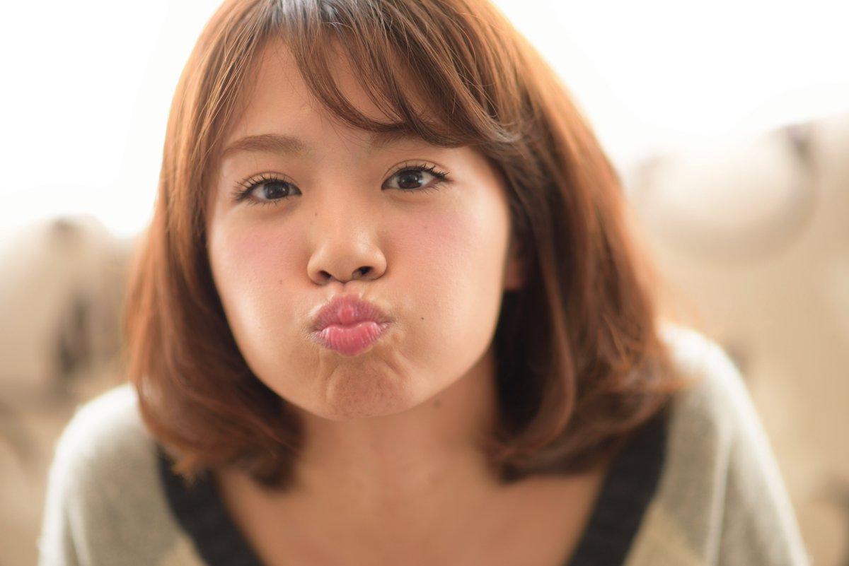 菜乃花 キス顔 画像