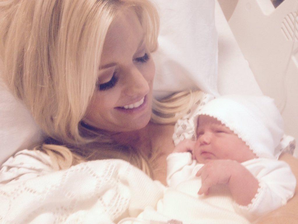Hayden Baby Girl