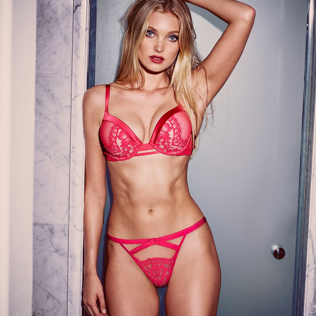 Victorias secret very sexy bra