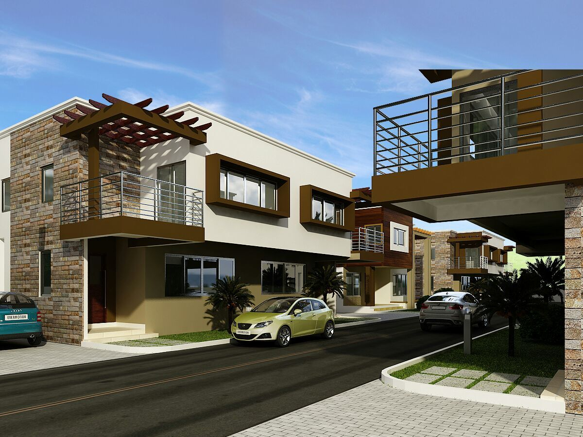 DP Group Ltd DPgroupltd Twitter - Ghana luxury homes