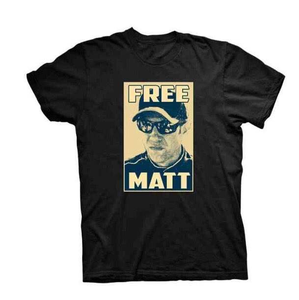 Order yours today #KensethNation! 100% of proceeds benefit the @DHFoundation #FreeMatt  https://t.co/yF5LfF58Rf https://t.co/yOkPecfM93