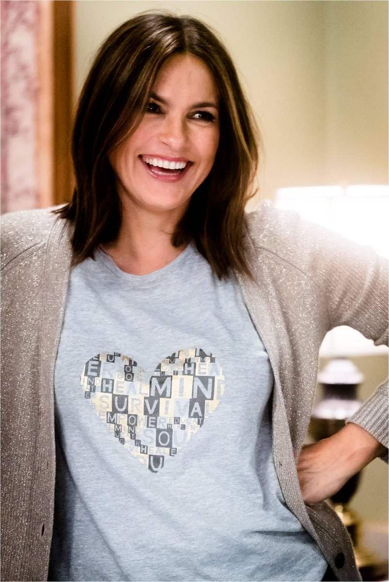Our new @TheJHF tees are here! Learn more about the cause on the #blog: https://t.co/UEVOWKdtbo #PartnersInFashion https://t.co/Xfs5WU7Gwo