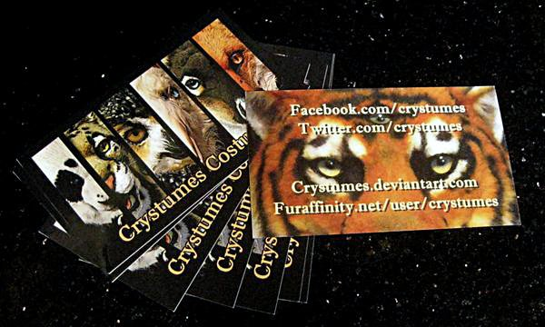 Kinoko on twitter any fursuit makers have business cards they can 2 replies 0 retweets 0 likes colourmoves