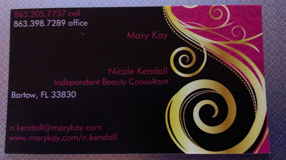 Jewelry by nicole on twitter my other new business card mary kay jewelry by nicole on twitter my other new business card mary kay independent beauty consultant marykay beautyconsultant mkbeautyconsultant reheart