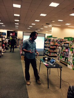 Barnes Noble On Twitter Spotted At Our El Cerrito Ca Store