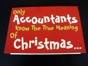 Christmas Accounting Jokes.Accounting Celebrity Accountingceleb Twitter
