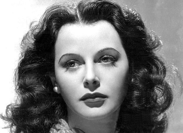 Cosa ha inventato l'attrice Hedy Lamarr.