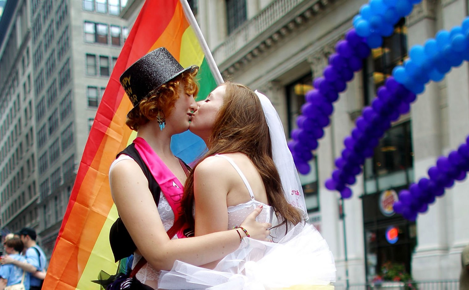 List of gay lesbian or bisexual people