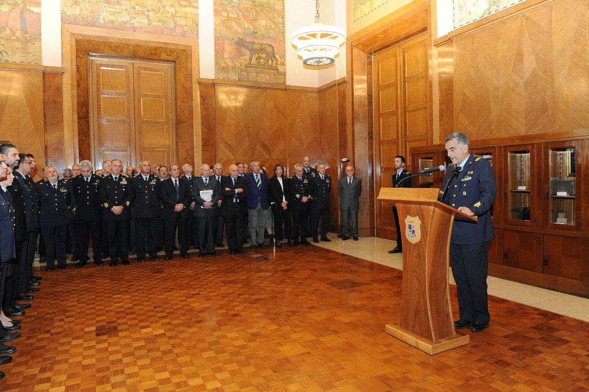 Ufficio Generale Per La Comunicazione Aeronautica Militare : Martina franca aeronautica militare cambia il comandante del xvi