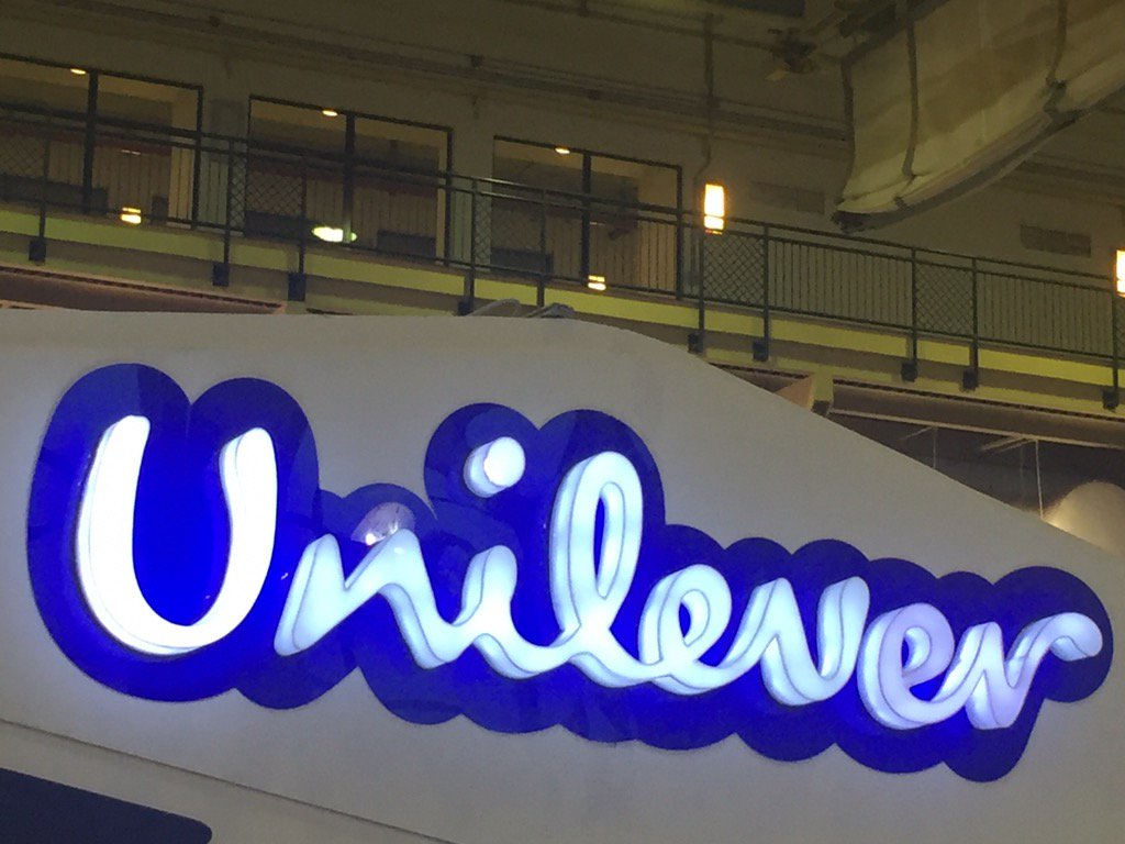 Unilever was approached by a variety of students ranging from Business, Engineering and Sociology majors.#AUC #pt https://t.co/EZiQW8HL9j