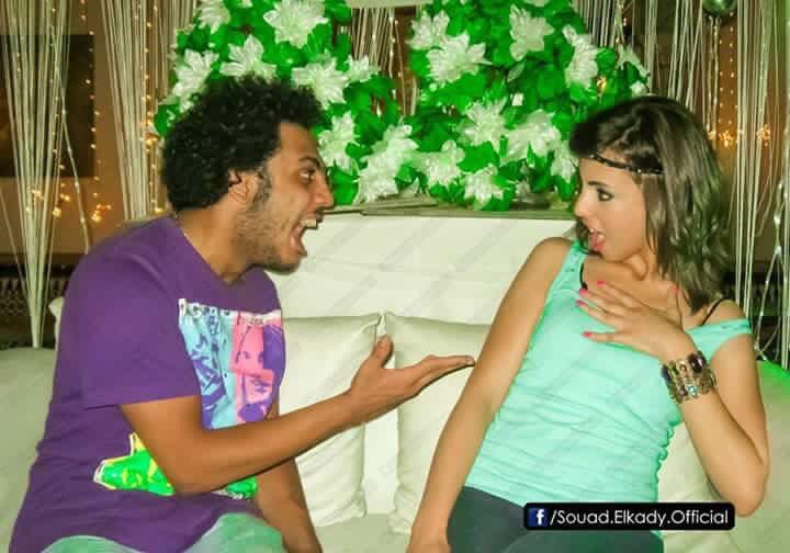 علي ربيع مسرح مصر On Twitter اوس اوس و اسراء Old But Gold