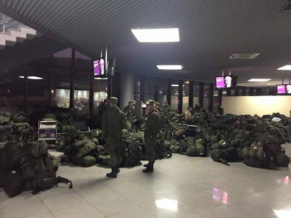 """""""Русские фашисты, проваливайте домой!"""" - полиция Турции дала отпор неадекватным российским фанатам - Цензор.НЕТ 8233"""