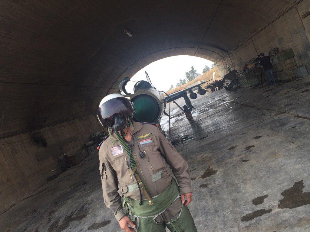 القوات الجويه السوريه .....دورها في الحرب القائمه  CTNPYMQXIAEmSuF