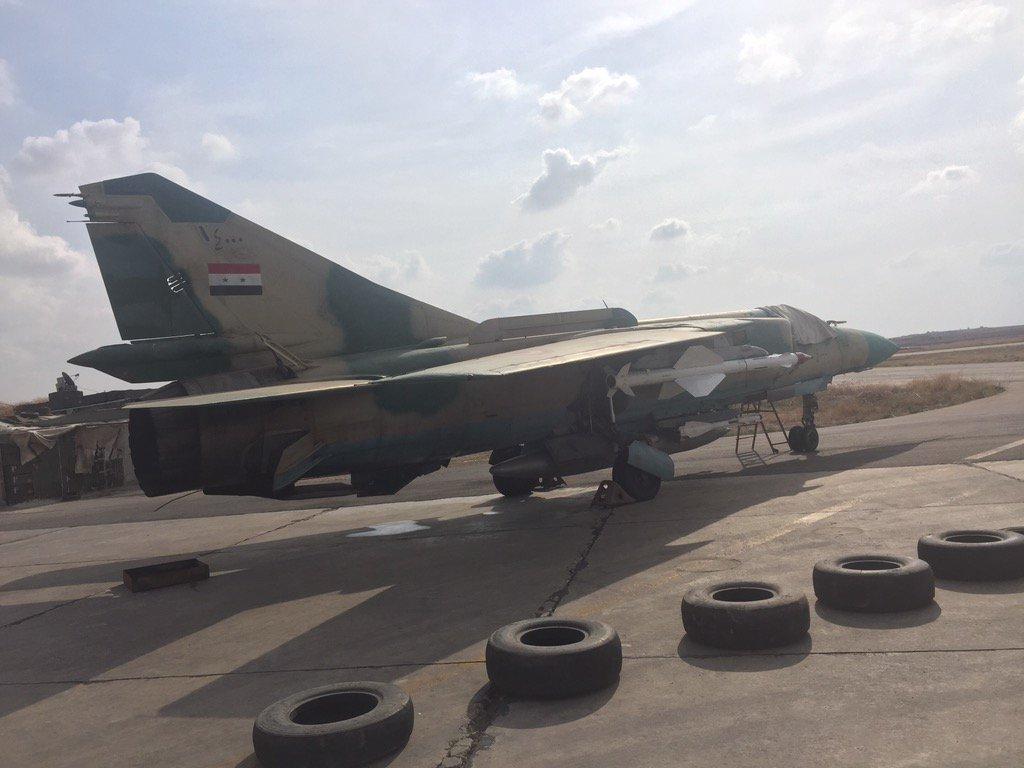 القوات الجويه السوريه .....دورها في الحرب القائمه  CTNQ_SRW4AAwkA0