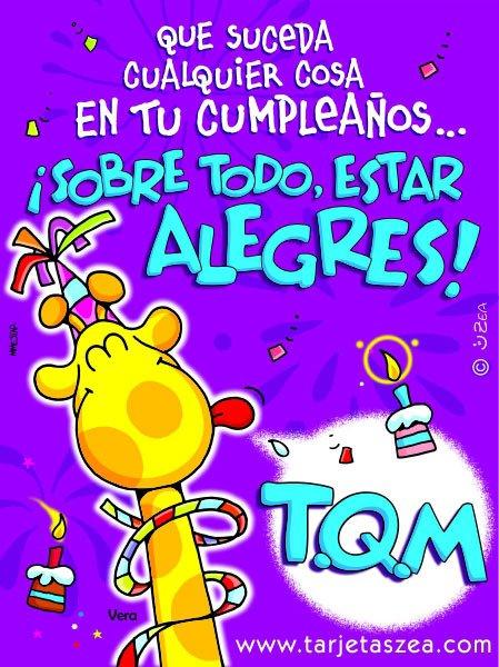 Imagenes Cumpleaños (@FotosCumpleanos) Twitter