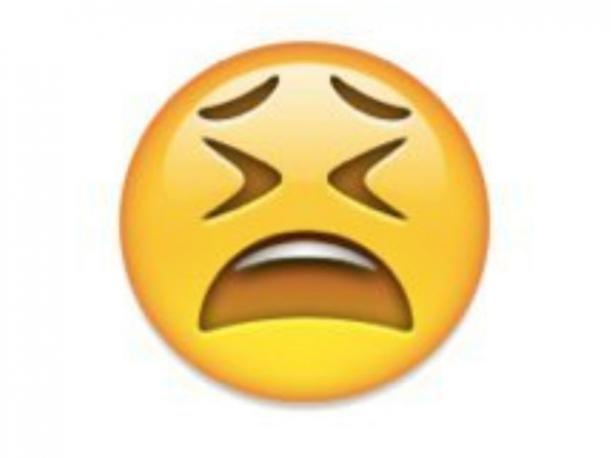 Emojis Reales. El Significado Detrás De Las Caritas De