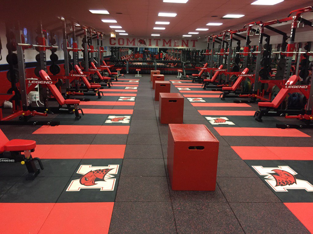 Marist Baseball On Twitter New Weight Room Tco Too9OxX3mh