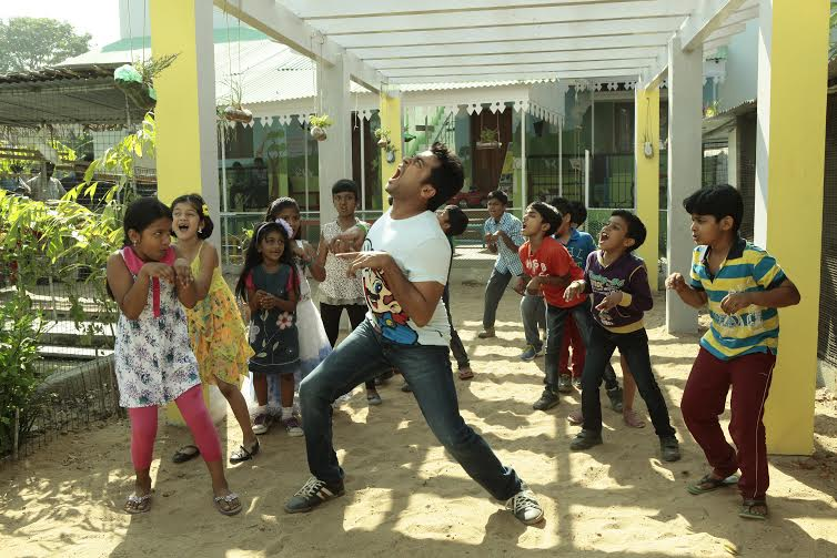 Pasanga 2 all set for November 27 release