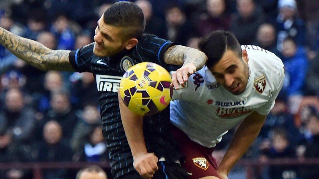 TORINO-INTER Rojadirecta Diretta Streaming ultime notizie formazioni orario inizio partita Serie A.
