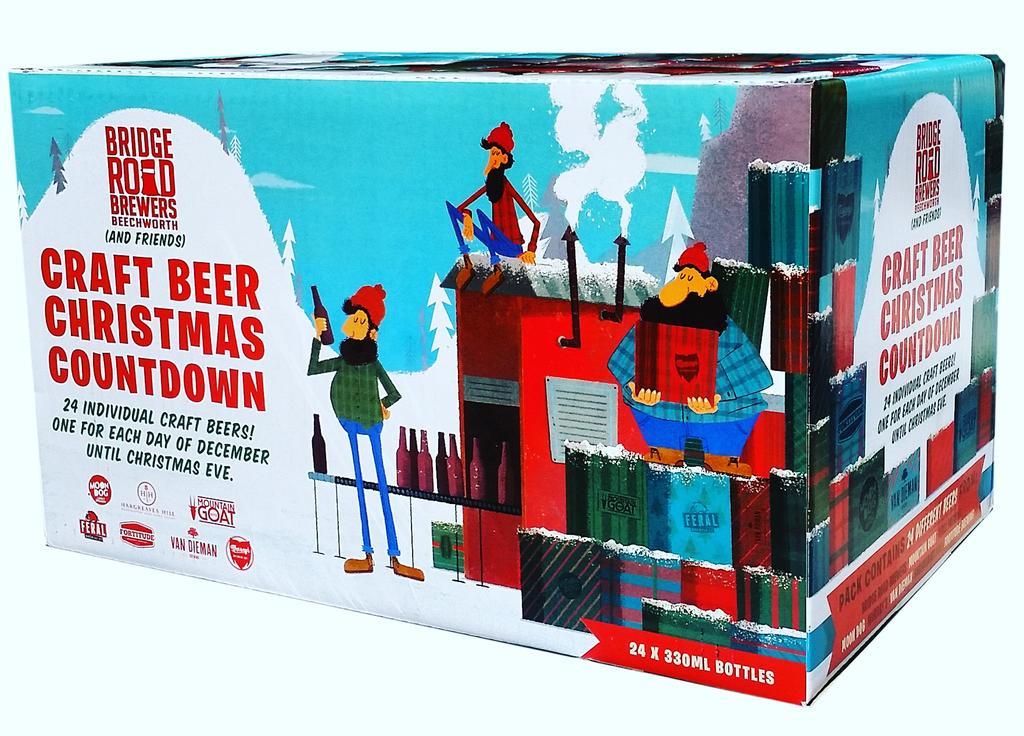 Bridge Road Brewers on Twitter: \